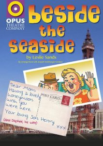 Beside the Seaside (2014)